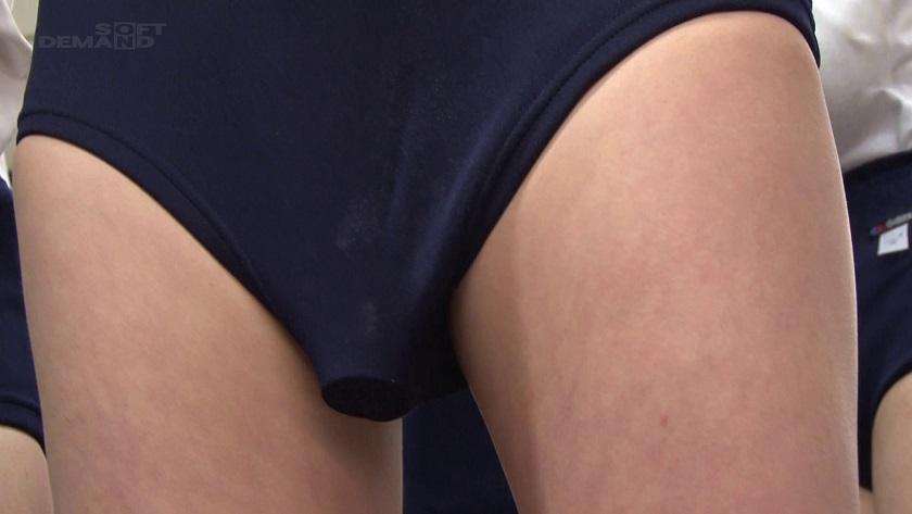 SOD社内運動会2016 SOD新入女子社員8名がスーツ×ムチぱつブルマでハッスル大量ぶっこ抜き 激アツ総射精56発