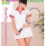 【テニスウェア姿でアンスコを押しのけ種付けプレス】原千草 キラメキ ハツラツガール