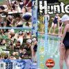 【芋ジャージと体操着を脱がされ重ね着スク水を見られる女子中学生】新入生水泳部員にいたずら指導 初めての夏合宿