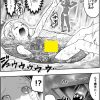 【スク水姿で体液を吸い尽くされる】スク水戦士リョナ漫画 4巻