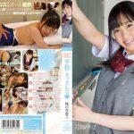 【女子高生のスク水を半脱ぎにさせてセクロス】桜川かなこ kawaii* High School 学校でセックchu